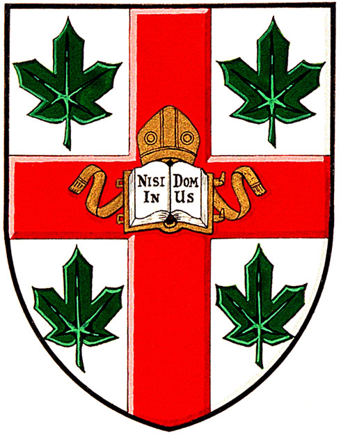 The General Synod Of The Anglican Church Of Canada Also Known As