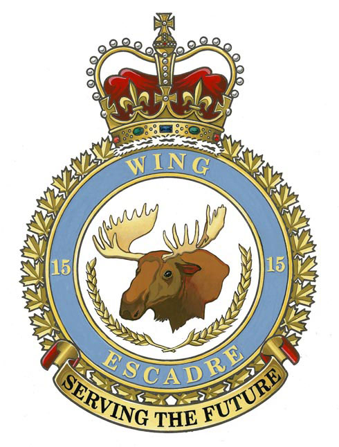 15 wing  military institution