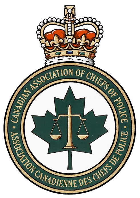 Canadian Association of Chiefs of Police Ottawa, Ontario Grant of a Badge