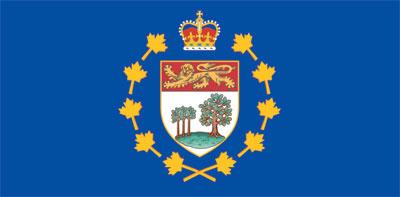 Prince Edward Island Symbolism For The Shield
