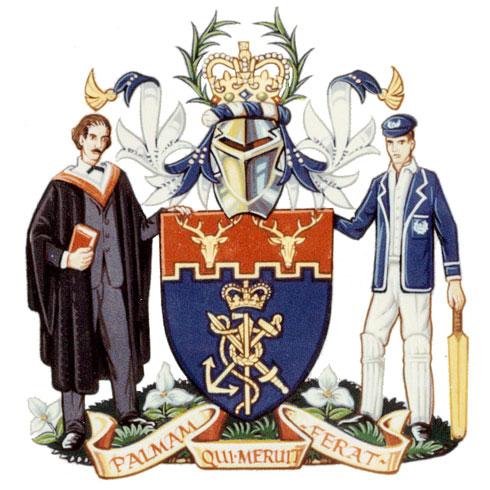 Upper Canada College Civil Institution