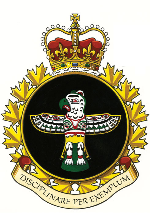 Canadian Forces Military Police Group [Military Institution]