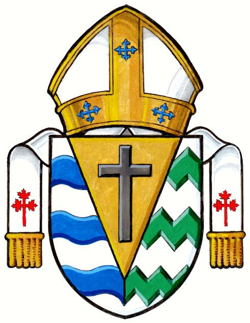 Diocese of prince george